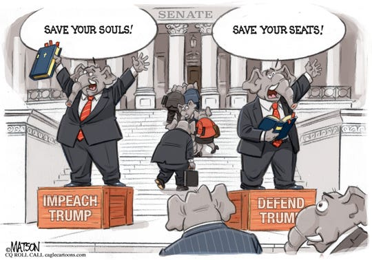 Republican Soapbox Preachers