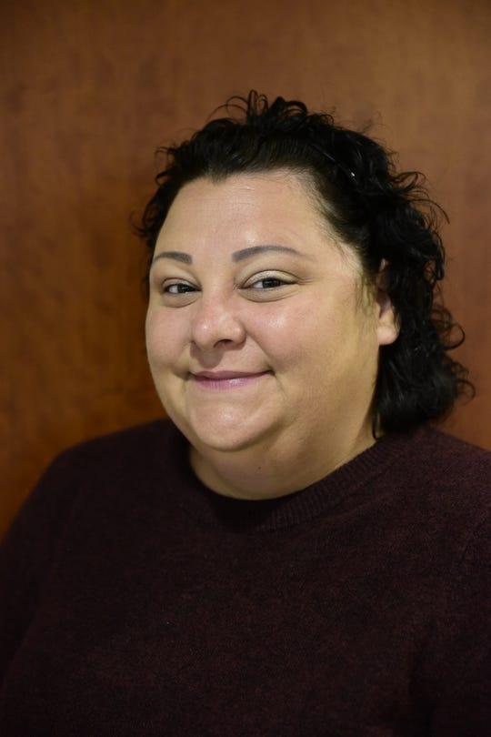 Melissa Gushard