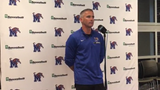Mike Norvell said that more than one play cost the Tigers in their loss to Temple last week