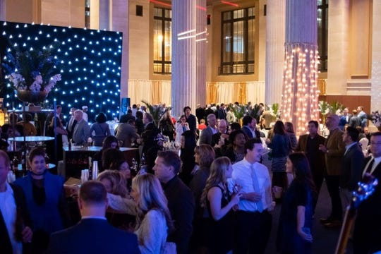The 8th annual Meat Me in Memphis gala will be on Oct. 24, 2019.