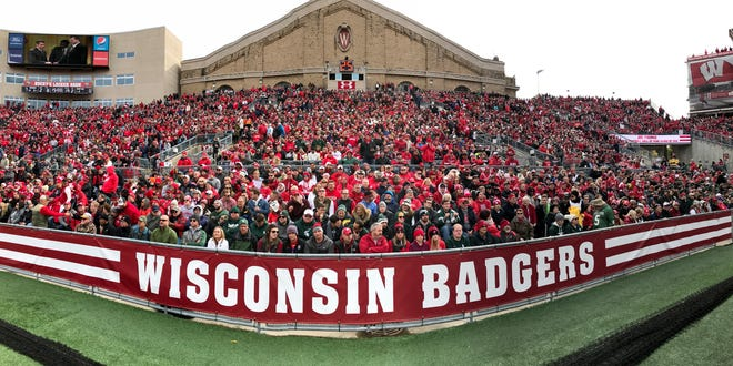 The Wisconsin football received a commitment from Ricardo Hallman.