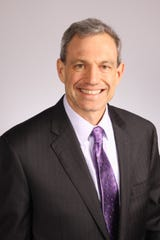 Mark Elworthy