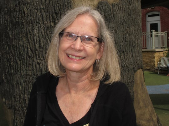 Susan Bol continues her husband Todd's legacy in the Little Free Library movement. Todd Bol, who died from cancer in October 2018, built the first Little Free Library in 2009 in Hudson, Wisconsin.