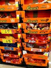 Halloween is Thursday. Before trick-or-treating for candy, parents and kids should think safety first.
