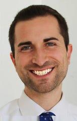 Dr. Joshua Frenkel