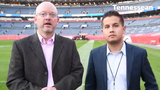 Tennessean writers Gentry Estes and Erik Bacharach discuss the Tennessee Titans 16-0 loss against the Denver Broncos at Empower Field at Mile High in Denver, Colorado.
