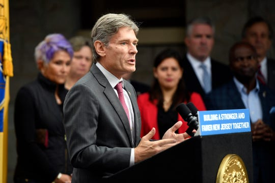 "Rep. Tom Malinowski has said ""we already know most of the facts"" behind the allegations that Trump committed an impeachable offense."