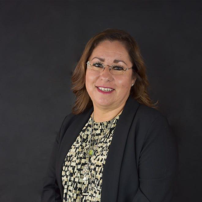 Gina Ortega