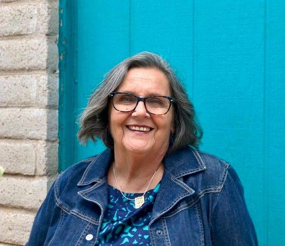 Margaret Mendoza