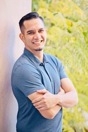 Robert J. Palacios
