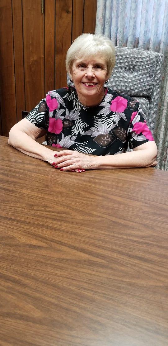 Carol Lynn Cooper