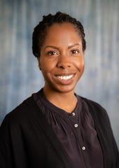 Obstetrician/Gynecologist Adenieki Mornan, M.D.