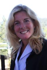 Beth Pratt, California Regional Executive Director for the National Wildlife Federation