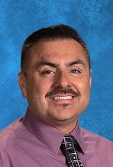 Principal Gabriel P. Fajardo of Shadow Hills High School notified parents via Twitter on Monday, Oct. 14, 2019, of emailed threats.