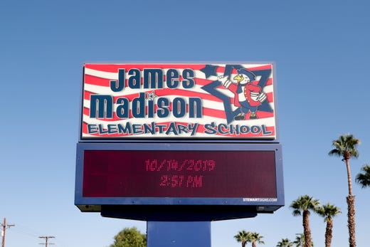 Safety issues are sending Indio students to La Quinta, traffic may be bad beginning Monday