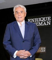 Enrique Guzmán habla claro, solo haría un dueto con su nieta Frida Sofía, si la chica tiene el talento suficiente.