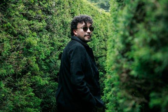 """Andrés Cepeda está disfrutando de sus dos nominaciones al Latin Grammy, en las categorías """"Mejor Álbum Tropical Tradicional"""" y """"Mejor Canción Tropical""""."""