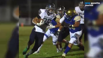 Prep football: Damonte, Spanish Springs, McQueen, Reno and Wooster all won Friday night