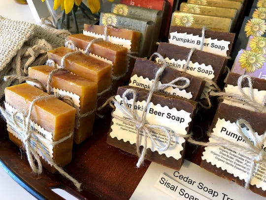 Lynne Ross founded her company La Sunflower combining two things she loved —botany and healing elements. La Sunflower sells holistic salves, elixirs, skin products and more.
