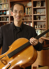DSU Assistant Professor of Music Dr. Ka-Wai Yu.