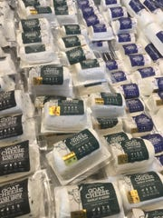 Chevre, a soft goat cheese, is one of the fastest growing markets in the U.S.. The recent expansion at LaClare Family Creamery along with an abundance of fresh goat milk from local farms has the business poised to meet customer demand for the cheese quickly and efficiently.
