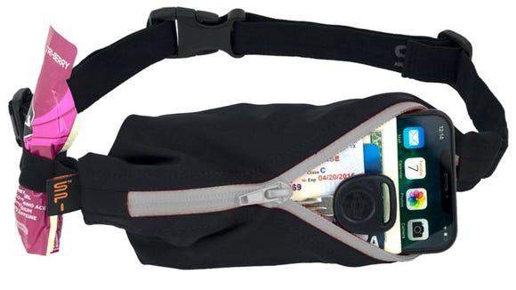 Best gifts for runners 2019: SPIbelt Performance Series Water-Resistant Running Belt
