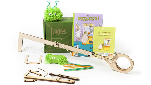 Gifts for Kids 2019: Kiwi Crate