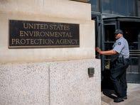 The Trump administration's successful war against bureaucratic bullies