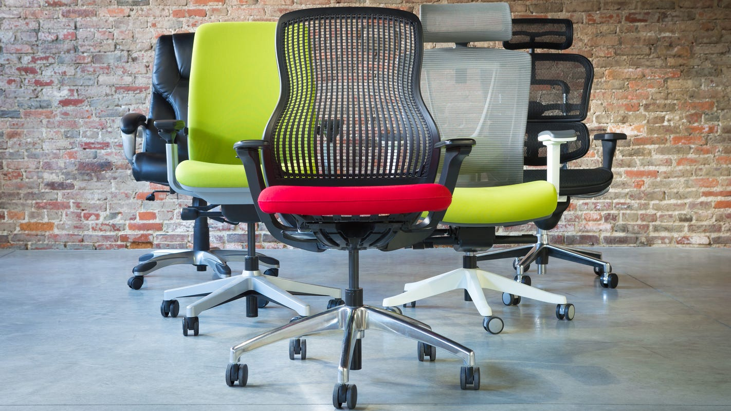 The best office chairs of 34: our favorite ergonomic desk chairs