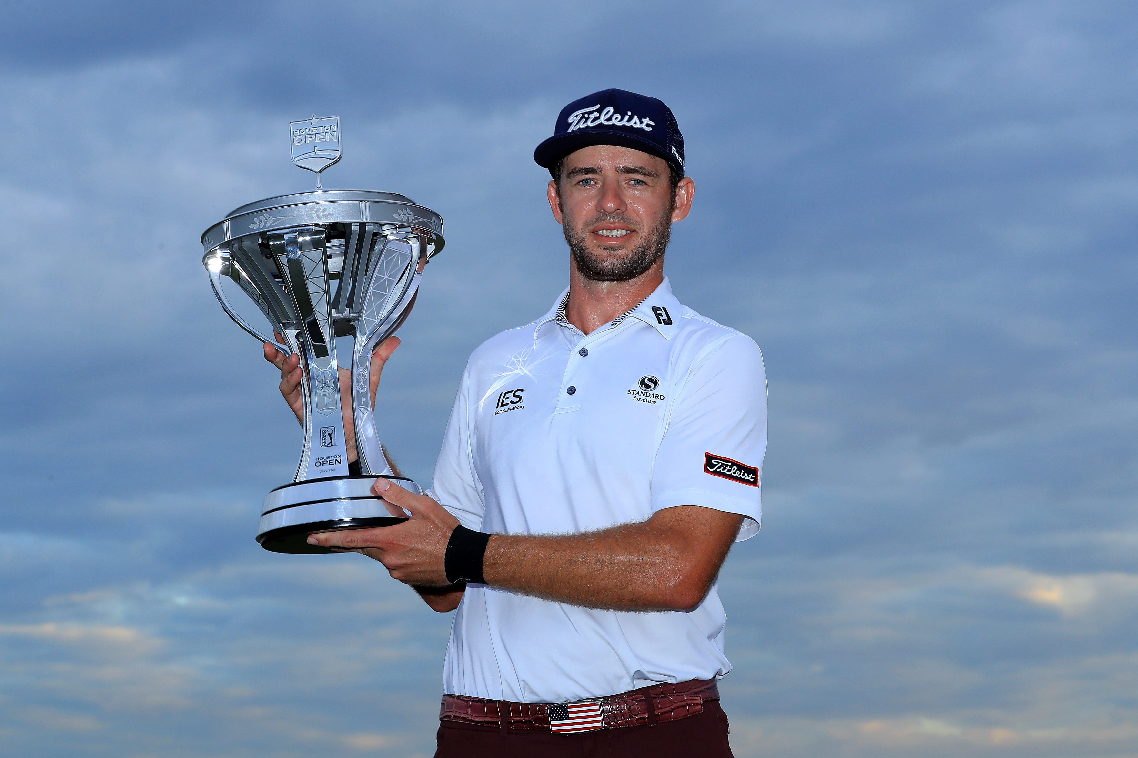 2019-20 PGA Tour tournament winners