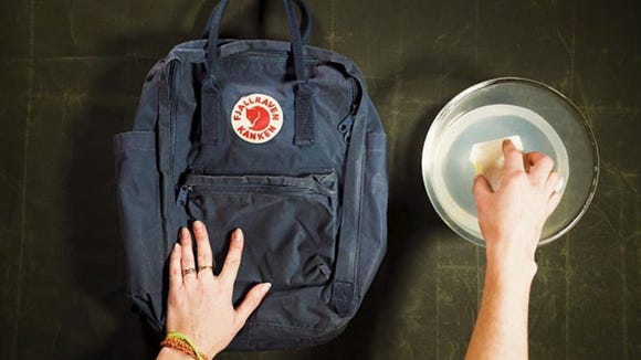 Best Gifts for Sister 2019: Fjall Raven Mini Backpack
