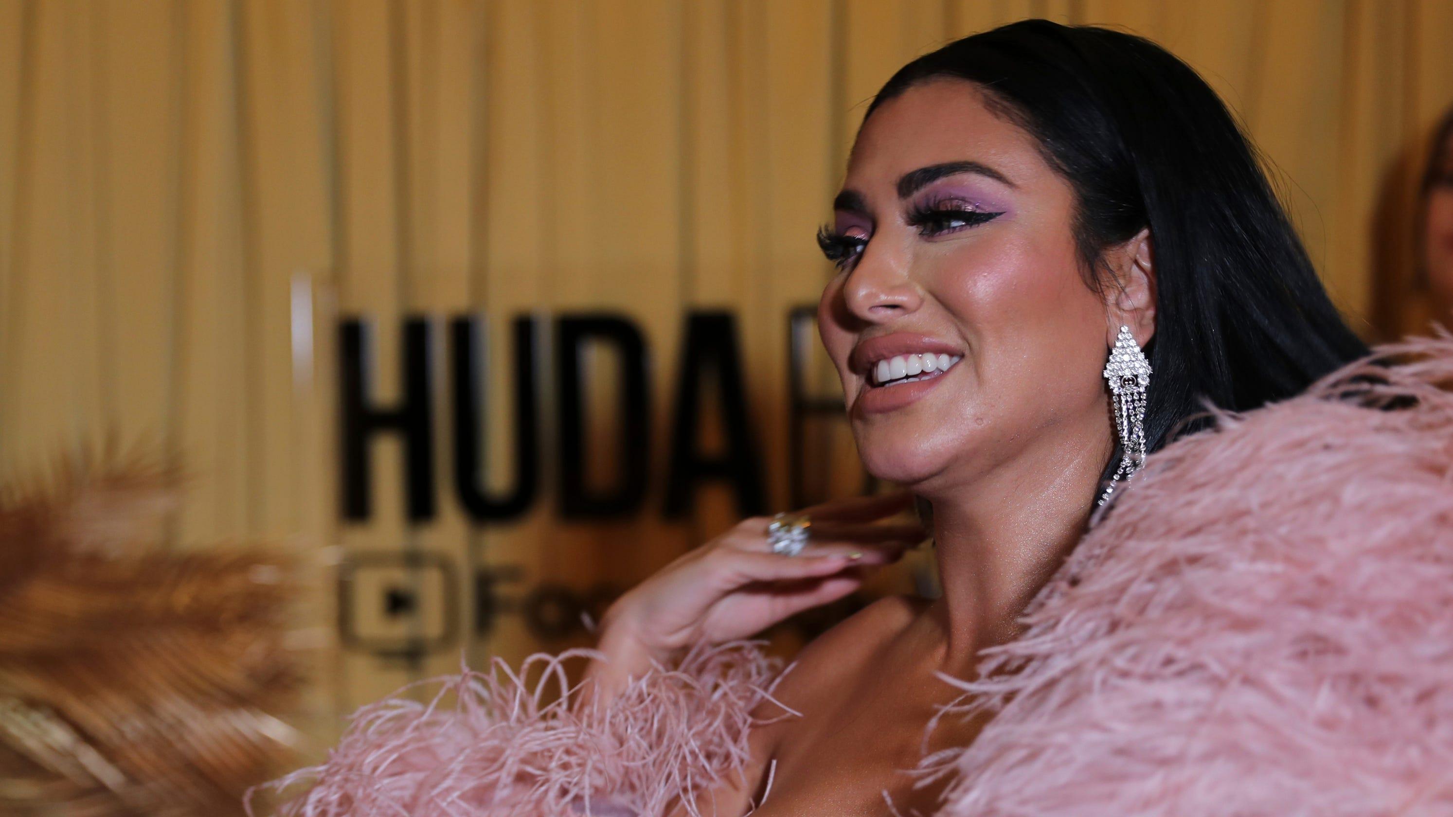 For Huda Kattan, beauty has become a $1.2 billion empire - USA TODAY