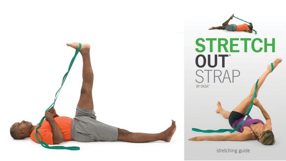 Best gifts for runners 2019: The Original Stretch Out Strap