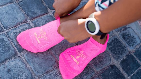 Best gifts for runners 2019: Balega Hidden Comfort Socks