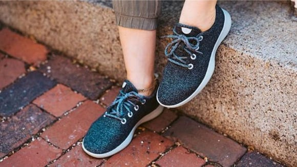 Best gifts for sisters 2020: Allbirds Wool Runners
