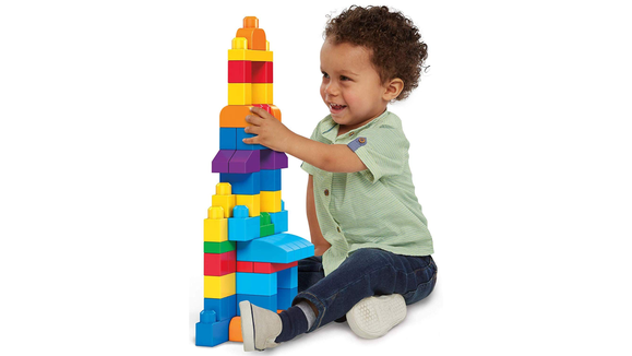 Gifts for Kids 2019: Mega Blocks