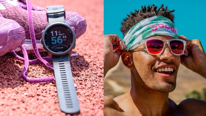 33 Best Gifts For Runners 2020 Gift Ideas Runners Actually Want