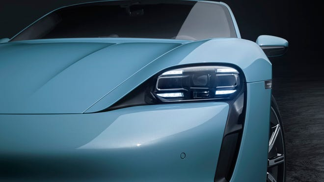 Porsche Taycan 4s Brand S Latest Ev Is Priced Closer To Tesla Model S
