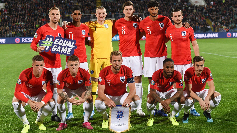 England Bulgarien