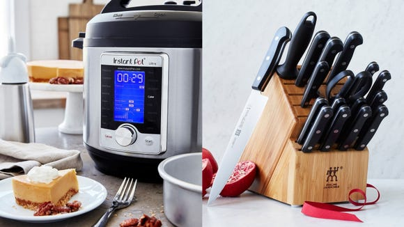 Best kitchen gifts of 2019: 25 perfect gift ideas for home chefs