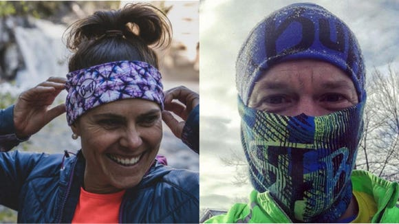 Best gifts for runners 2019: Buff Multifunctional Headwear