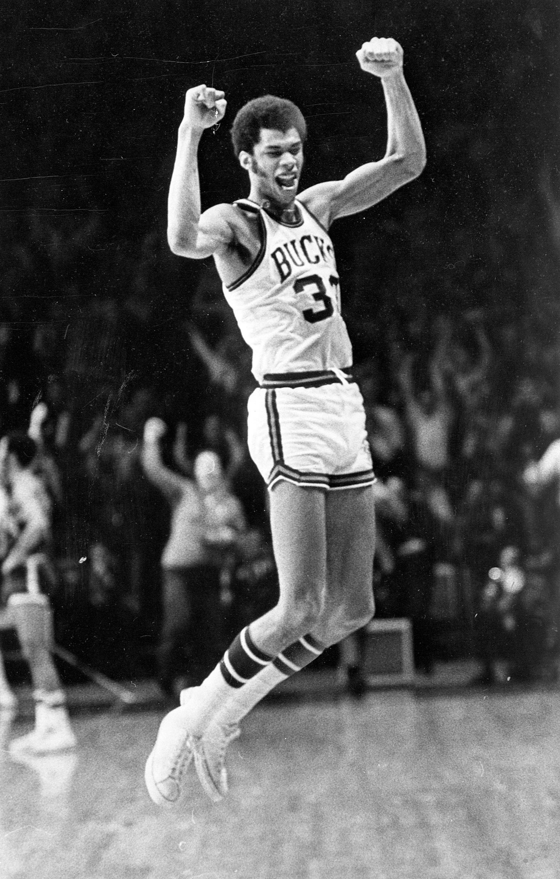 Kareem Abdul-Jabbar's NBA debut captivated the country 50 years ago