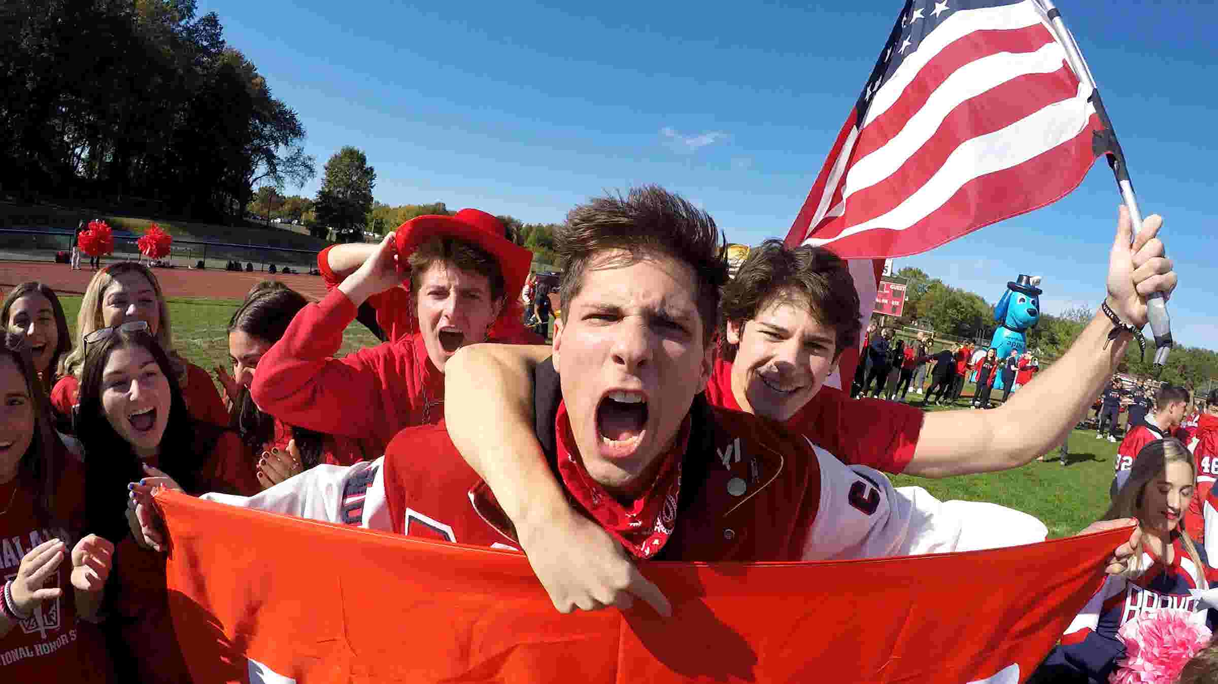 Red Zone Road Show: State playoff contenders prepare for showdown