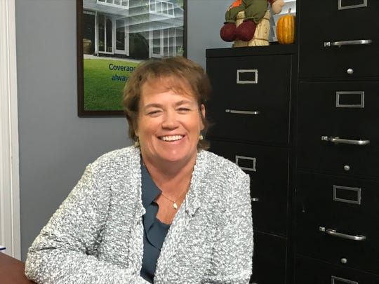 Freehold Township Republican Candidate Maureen Fasano