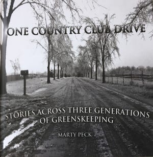 "Local author Marty Peck will have a book signing for ""One Country Club Drive' at Barnes & Noble 5-7 p.m. Friday. Peck, along with his book, will also be part of festivities on Saturday at the Battle Creek Country for a scheduled centennial commemoration."