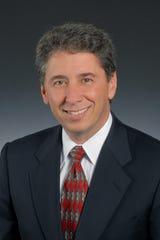 Frank Leggio, Deloitte partner