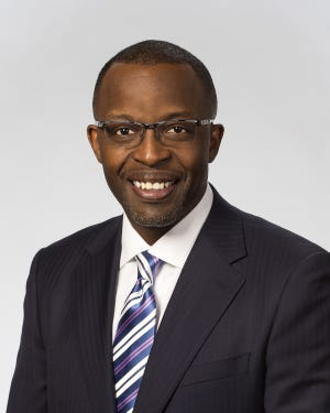 Melvin Gravely, top executive of TriVersity Construction