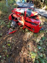 4 teens in stable conditions after crashing into a tree, police say driver reached 90 mph on Memorial Drive