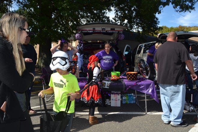 The second annual Old Bridge Township Public School District's Family Fall Festival attracted thousands of visitors to a three-dayfund-raisingcelebration.