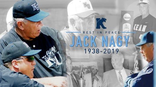 Jack Nagy